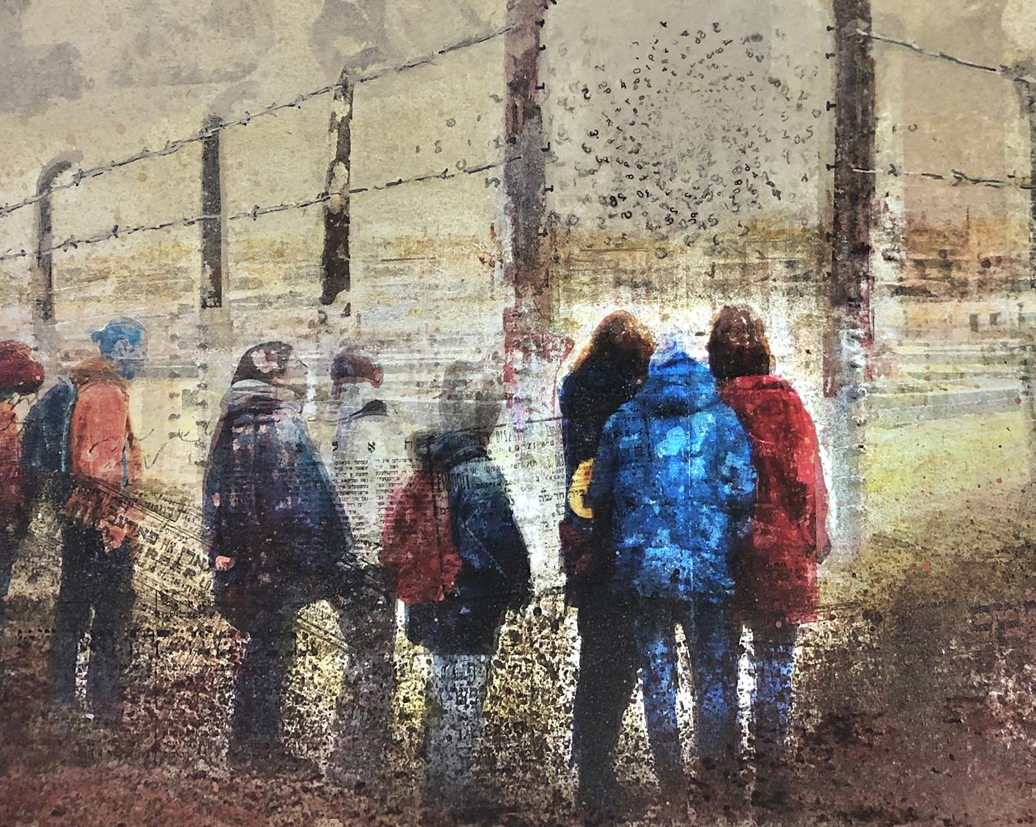 Auschwitz-Birkenau. L'immensité de l'inhumain