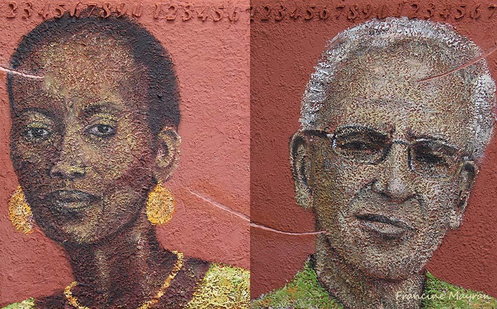 Alain et Dafroza Gauthier: le génocide des tutsis